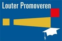 Louter Promoveren